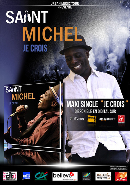 URBAN MUSIC TOUR | Slam poésie & Spoken Word | Scoop.it
