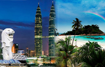 LTC Packages for Singapore & Malaysia, Singapore Malaysia Tours | SrilnkanHolidays | Scoop.it