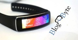 Samsung Gear Fit e Gear 2, prezzi negli Stati Uniti   Blog Byte   BlogByte   Scoop.it