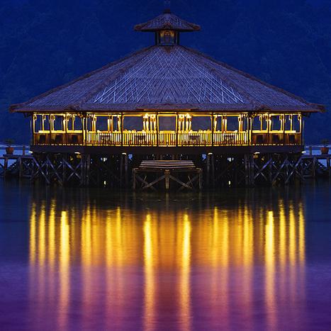 Ganaya Eco Resort | Marine stuff | Scoop.it
