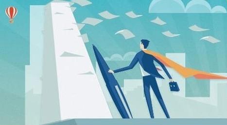 E-administration : la dématérialisation est en marche ! | Innovation et Technologies | Scoop.it