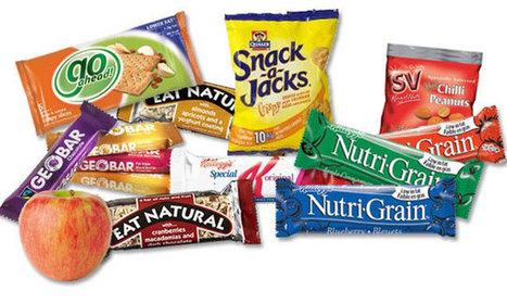Snack Vending Machines | Vending Machine Business | Scoop.it