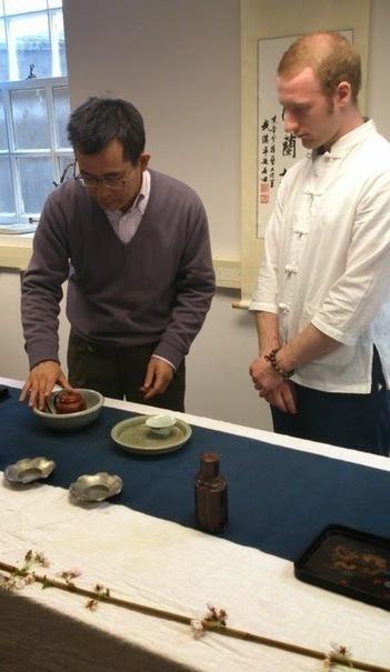 La préparation Gongfu Cha traditionnelle de Chaozhou | thé | Scoop.it