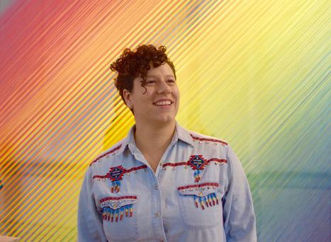 Interview with Jaclyn Kravatz | PinkieB.com | Gay and Lesbian Life | Scoop.it