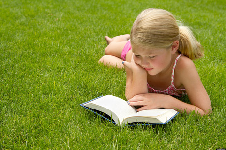 The Perfect Recipe For Raising A Reader | Libraries for all | Scoop.it
