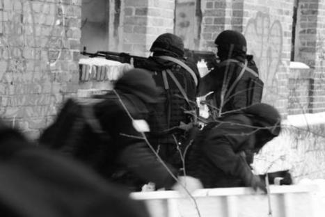 How to Become a Counterterrorism Analyst | Criminal Justice | Scoop.it