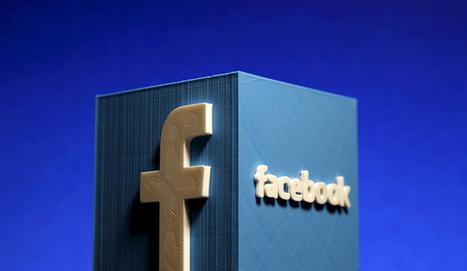 ¿Deberíamos preocuparnos? Facebook tiene más influencia que cualquier empresa de medios - Marketing Directo | Ingenia Social Media Menorca | Scoop.it