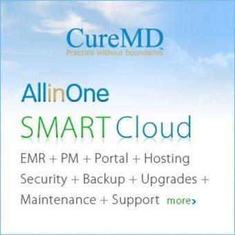 CureMD smart Cloud emr – For all your practice needs Classified Ad - Health Services Listings on iNetGiant | CureMD EMR | Scoop.it