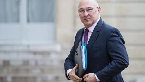 Michel Sapin invite les banques suisses à Bercy   Toxic Finance   Scoop.it