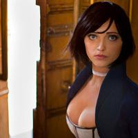 Eerily Accurate BioShock Infinite Cosplayer Gets Job Appearing on Actual BioShock Infinite Stuff | Cosplay News | Scoop.it