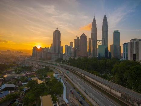 Kuala Lumpur   Explore Malaysia On Rental Cars   Scoop.it