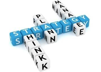 How To Create A Social Media Marketing Strategy in 6 Easy Steps | Social Media Marketing | Scoop.it