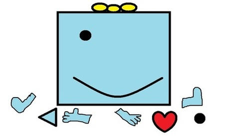 Mr Men and Little Misses of Science | Organ Donation & Transplant Matters | Scoop.it