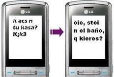 Lengua Española vs Internet   internet   Scoop.it