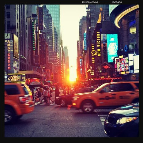 Manhattanhenge Returns This Week | You're Welcome - Séjours linguistiques aux USA, Bons Plans & Actus | Scoop.it