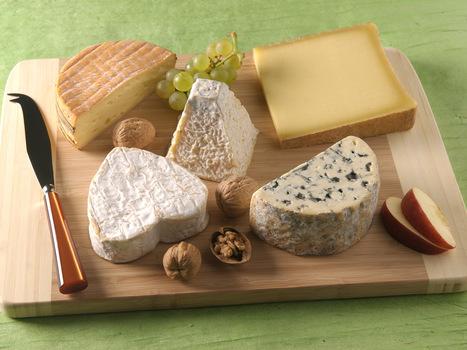 Le fromage : un patrimoine en mouvement | thevoiceofcheese | Scoop.it