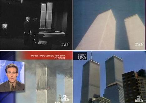 11 septembre 2001, la chute des tours jumelles et la fin d'un symbole | Le terrorisme islamiste : exemple du 11 septembre 2001 | Scoop.it