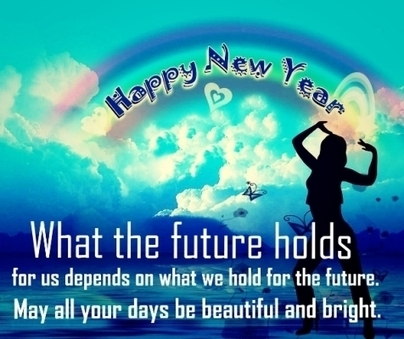 New Year Quotes 2014   Happy New year 2014 Inspirational Saying   Happy Wishes 2014, Birthday SMS, Wishes, Quotes, Text Messages, Greetings   Scoop.it