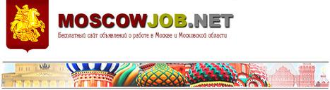 Jobs in Moscow | top | Scoop.it