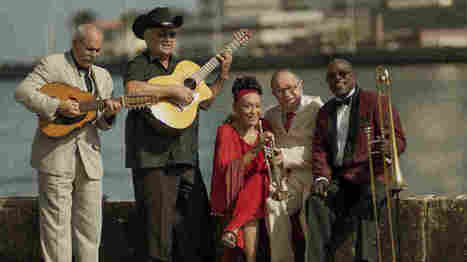 Cuban Music's Most Successful Accident Rises Again - NPR | Music | Scoop.it