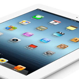 A Full Breakdown Of The Newly Introduced iPad | eLearning tools | Scoop.it