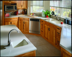 Elements of the Organic Industrial Style in Your Kitchen Remodel - Kitchen Solvers | Custom Cabinet | Scoop.it