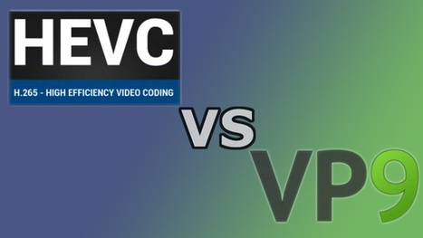H.265 vs VP9: 4K Video Codecs Explained | Ultra High Definition Television (UHDTV) | Scoop.it