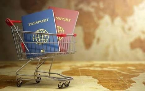 Passeports à vendre: mode d'emploi - Céline HADDAD | SandyPims | Scoop.it