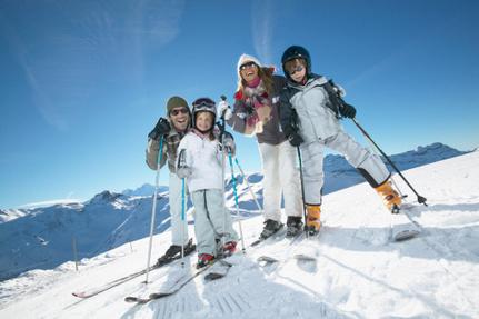 Court sejour ski 3 vallées | Station et infos pratiques | Scoop.it