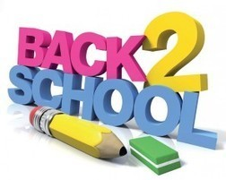 5 Back to School Tips for New Teachers | Café puntocom Leche | Scoop.it