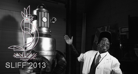 Destination Planet Negro – The SLIFF 2013 Review - We Are Movie Geeks | OffStage | Scoop.it