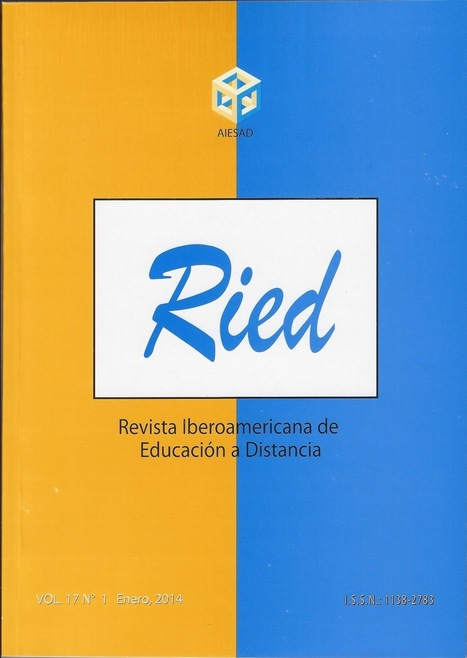 RIED-Blog: Política editorial de la RIED | Educación a Distancia y TIC | Scoop.it