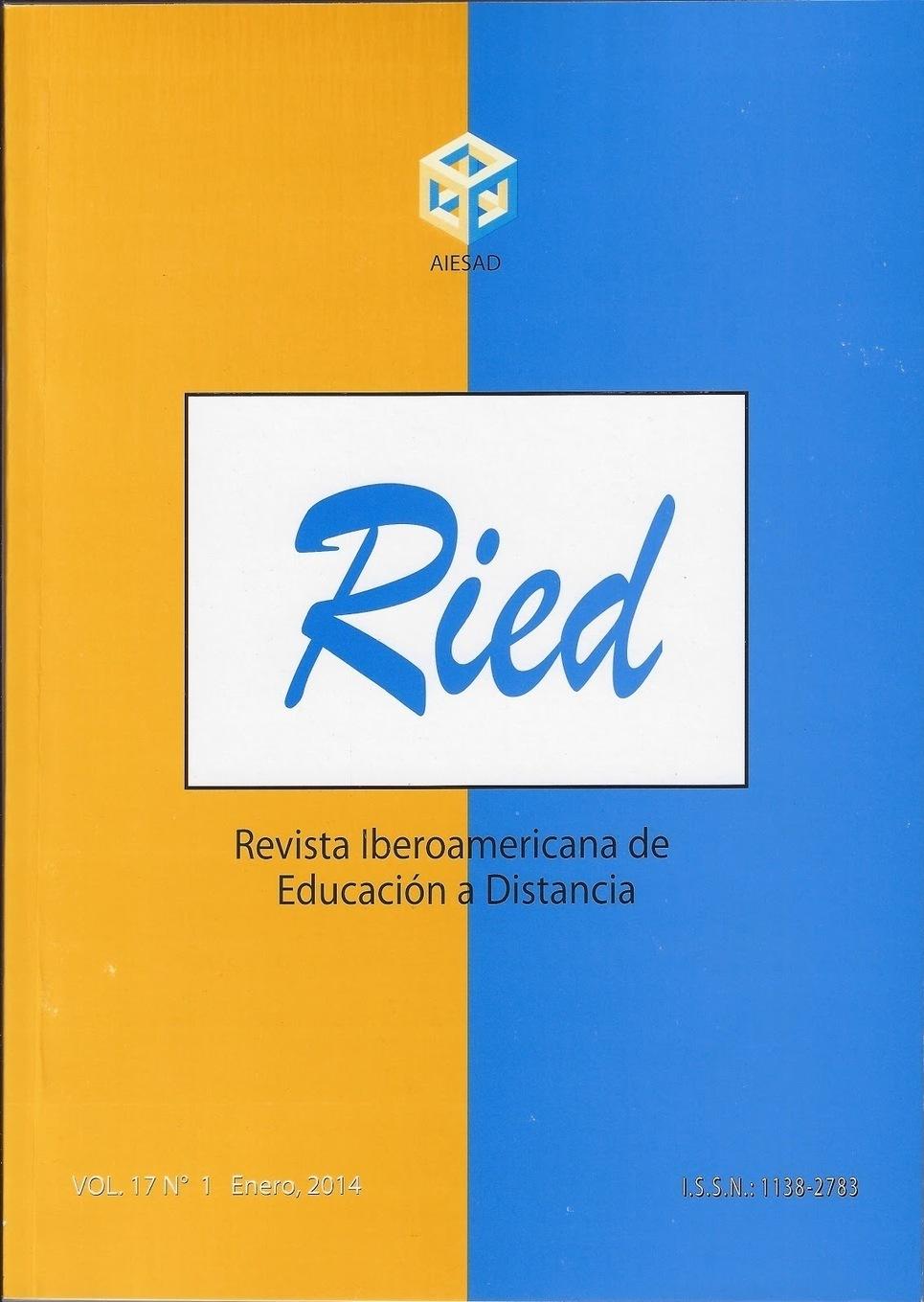 García Aretio: Política editorial de la RIED