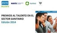 I EDICIÓN DE LOS PREMIOS AL TALENTO EN EL SECTOR SANITARIO @TalentsPharma | Farmacia Social Media | Scoop.it