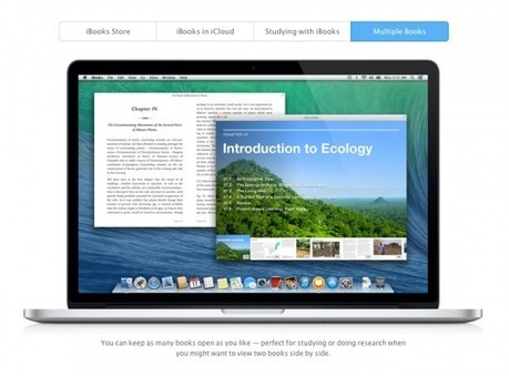 10 things you should know about iBooks and iBooks Store | Chroniques digitales | Scoop.it
