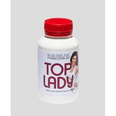 TOP LADY FUTURELAB, Brûleur de graisse | FITNESS | Scoop.it