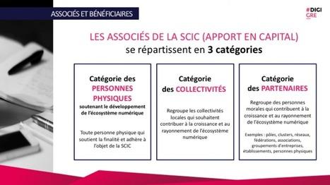 Devenez associé de Digital Grenoble | Entrepreneurs du Web | Scoop.it