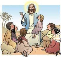 Plan de Catequesis de Adviento: Acércate, Jesús va a nacer   PASTORAL   Scoop.it