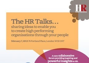 HR Talks ~ HR to HR 2.0 and Human Capital (HCM) | Web-based Resources for HR Roles | Scoop.it