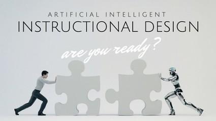 Artificial Intelligent Instructional Design   eTEL   Scoop.it