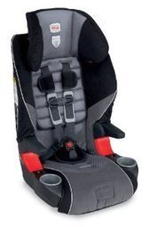 Britax Frontier 85 Combination Booster Car Seat Review | Car Seat | Scoop.it