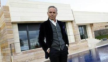 Joaquin Torres - Architect of stars and celebrities - Blogs - Archh | Architecture & Interior Design network | Scoop.it