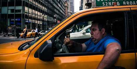 6 Ways Traffic Noise Is Ruining Our Lives - Business Insider | Acoustics, Sound, Noise | Scoop.it