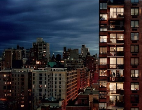 Upper East Side, Manhattan, 1438 3rd Avenue, Familes Just Before Dinner, 2008 | New York I Love You™ | Scoop.it