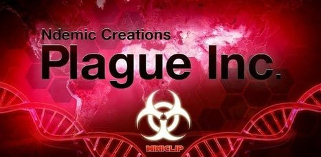 Plague Inc. v1.9.0 apk [Mod Unlimited] | Android Games | Scoop.it
