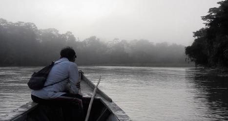 Pueblos indígenas aislados: un reto para el Estado | La Mula (Pérou) | Kiosque du monde : Amériques | Scoop.it