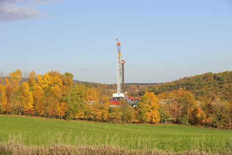 Oh frack, now there's radiation in Pennsylvania's water   Pétrole et gaz de schiste   Scoop.it