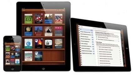It's Official: iBooks Now Supports Epub3 - The Digital Reader | Etkileşimli e-kitap | Scoop.it