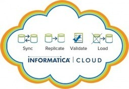 Advantages of extending Power Station with Informatica Cloud   Business Intelligence services   Scoop.it