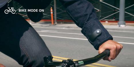 La integración invisible de la tecnología wearable | Branding Magazine | eSalud Social Media | Scoop.it